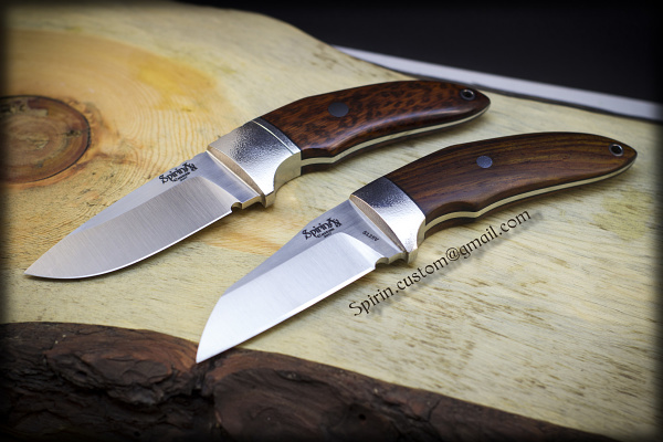 """""""Divider"""" Wharncliffe (5/5)"""