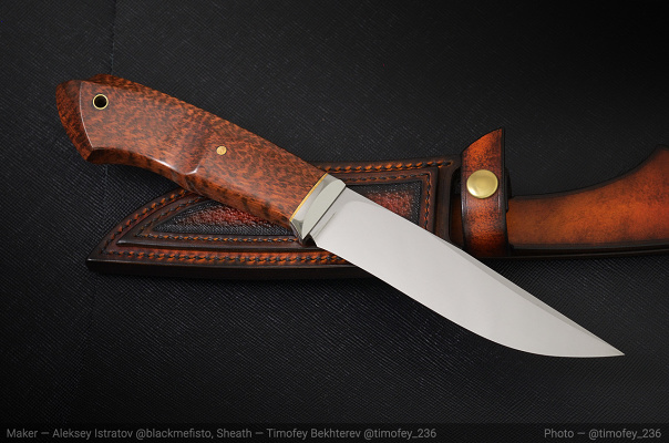 Snakewood Bowie (2/10)